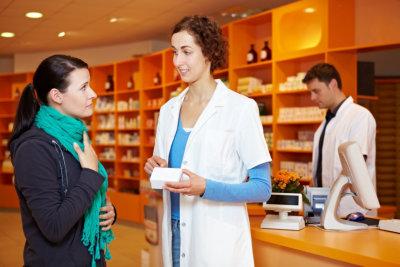 pharmacist pharmacy product