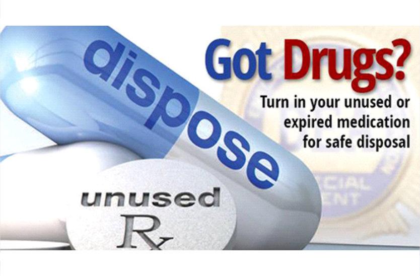 drug safe disposal